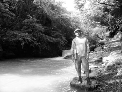 di-sungai